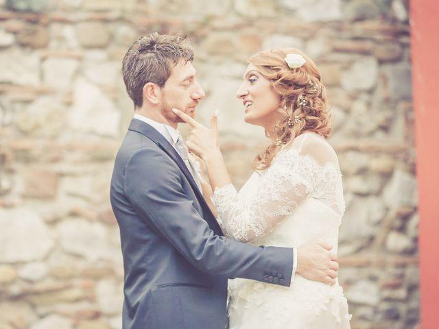 Il matrimonio di Diego e Suellen a Benevento, Benevento 71