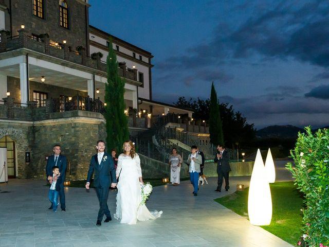 Il matrimonio di Diego e Suellen a Benevento, Benevento 74