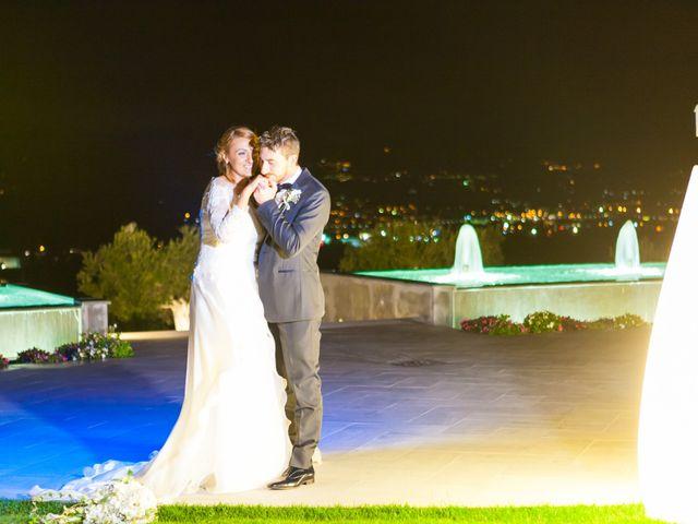 Il matrimonio di Diego e Suellen a Benevento, Benevento 82