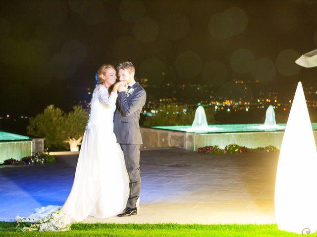 Il matrimonio di Diego e Suellen a Benevento, Benevento 83