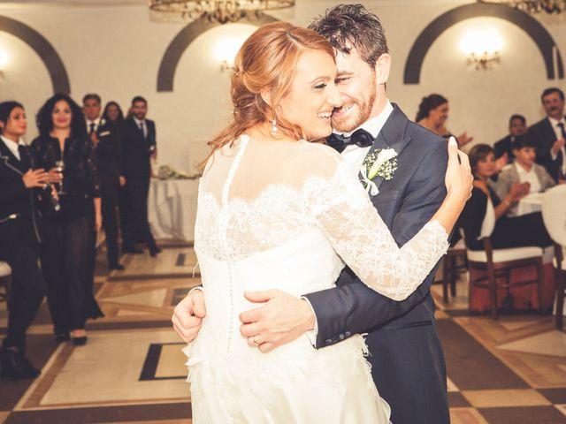 Il matrimonio di Diego e Suellen a Benevento, Benevento 86