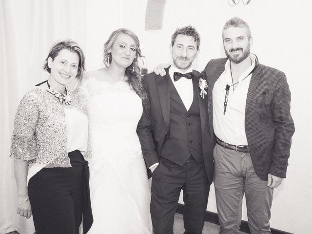 Il matrimonio di Diego e Suellen a Benevento, Benevento 87