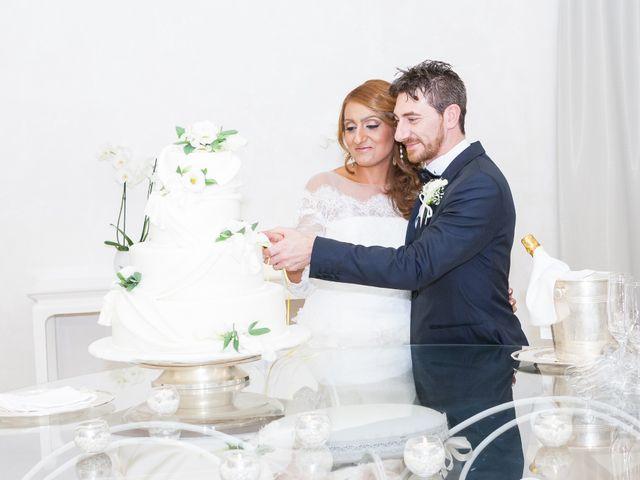Il matrimonio di Diego e Suellen a Benevento, Benevento 90