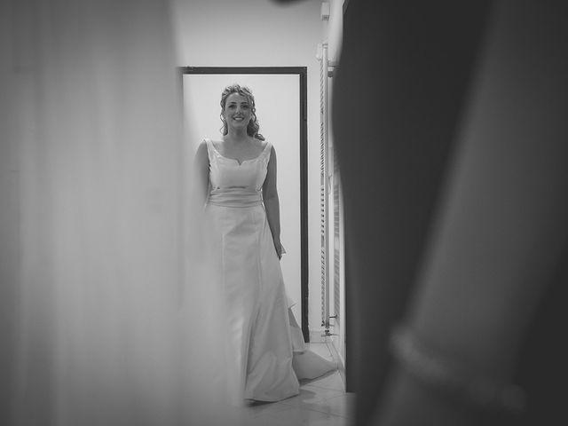 Il matrimonio di Fabio e Mariagrazia a Reggio di Calabria, Reggio Calabria 9