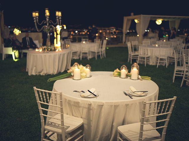 Il matrimonio di Fabio e Mariagrazia a Reggio di Calabria, Reggio Calabria 12