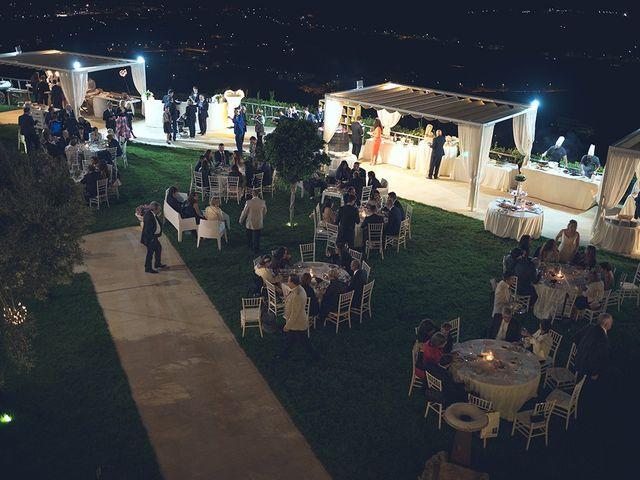 Il matrimonio di Fabio e Mariagrazia a Reggio di Calabria, Reggio Calabria 14