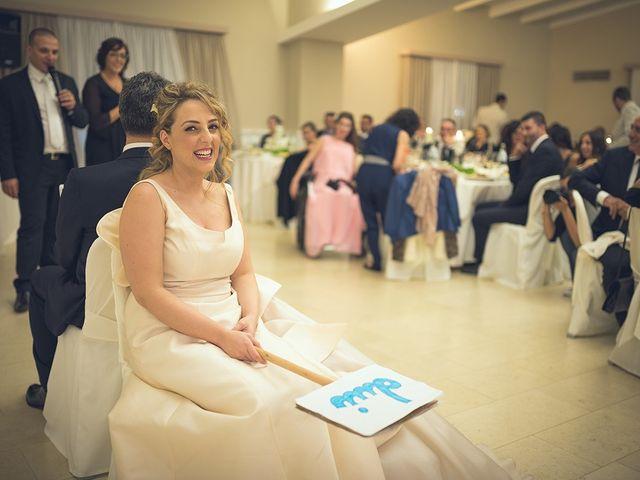 Il matrimonio di Fabio e Mariagrazia a Reggio di Calabria, Reggio Calabria 15