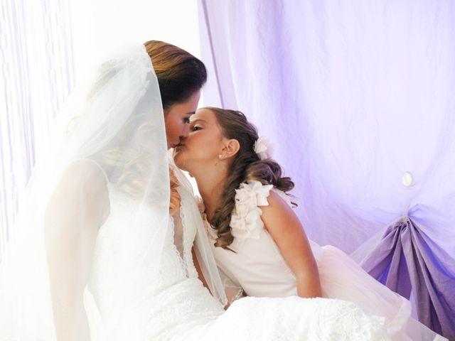 Il matrimonio di Rocco e Laura a Ostuni, Brindisi 8