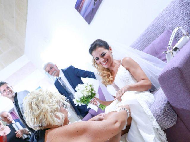 Il matrimonio di Rocco e Laura a Ostuni, Brindisi 9