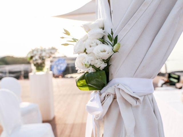 Il matrimonio di Rocco e Laura a Ostuni, Brindisi 13