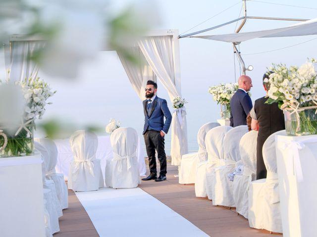Il matrimonio di Rocco e Laura a Ostuni, Brindisi 14