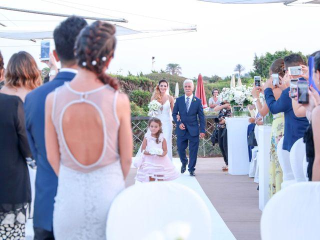 Il matrimonio di Rocco e Laura a Ostuni, Brindisi 15