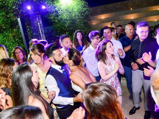 Il matrimonio di Rocco e Laura a Ostuni, Brindisi 18