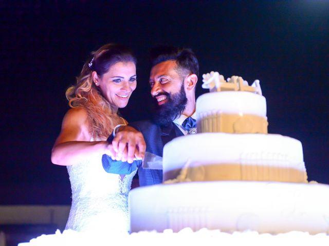 Il matrimonio di Rocco e Laura a Ostuni, Brindisi 19