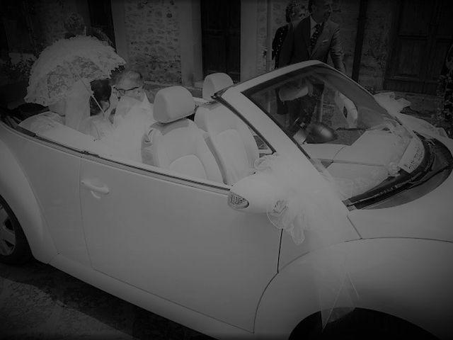 Il matrimonio di Giuseppe e Michela a Banzi, Potenza 1