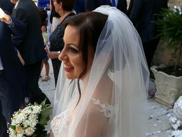 Il matrimonio di Giuseppe e Michela a Banzi, Potenza 3