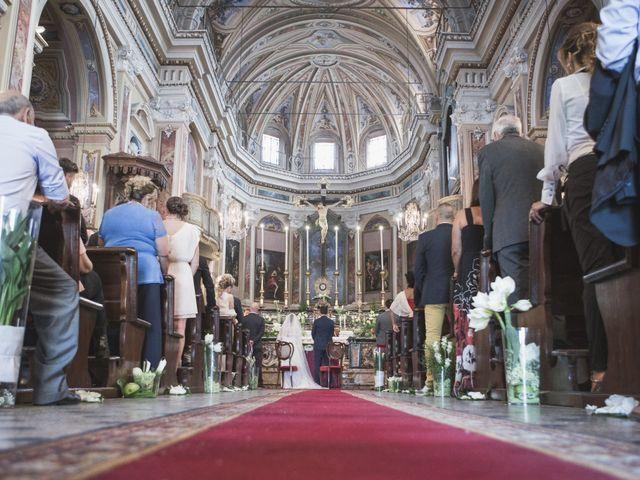 Il matrimonio di Stefano e Sara a Montebello della Battaglia, Pavia 46
