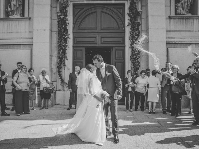 Il matrimonio di Stefano e Sara a Montebello della Battaglia, Pavia 49