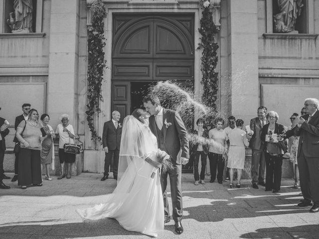Il matrimonio di Stefano e Sara a Montebello della Battaglia, Pavia 50