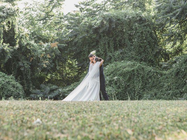Il matrimonio di Stefano e Sara a Montebello della Battaglia, Pavia 57
