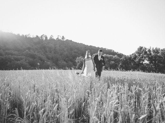 Il matrimonio di Stefano e Sara a Montebello della Battaglia, Pavia 67