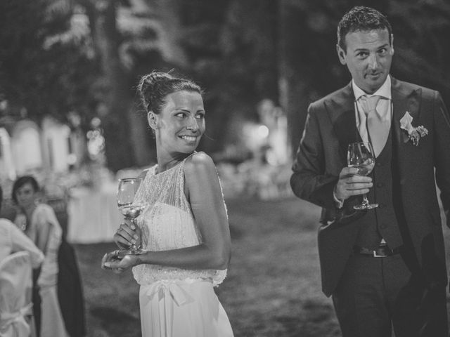 Il matrimonio di Stefano e Sara a Montebello della Battaglia, Pavia 74
