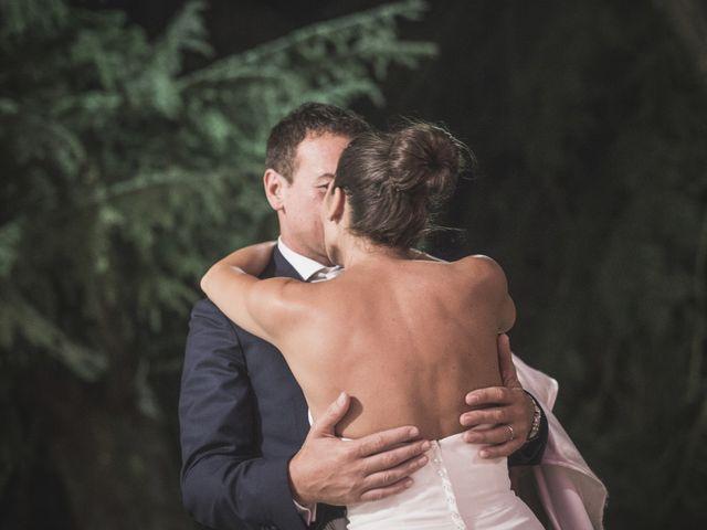 Il matrimonio di Stefano e Sara a Montebello della Battaglia, Pavia 85