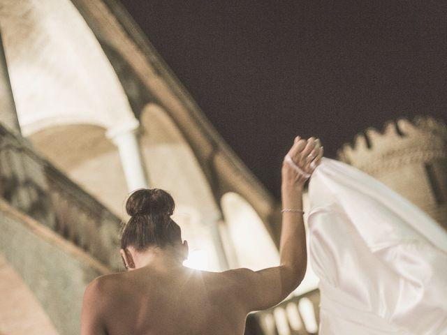 Il matrimonio di Stefano e Sara a Montebello della Battaglia, Pavia 89