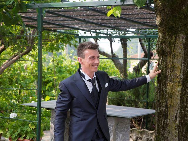 Il matrimonio di Marco e Elena a Cassago Brianza, Lecco 2