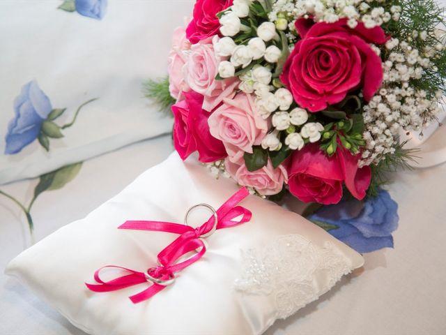 Il matrimonio di Marco e Elena a Cassago Brianza, Lecco 4