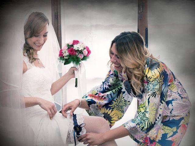 Il matrimonio di Marco e Elena a Cassago Brianza, Lecco 5