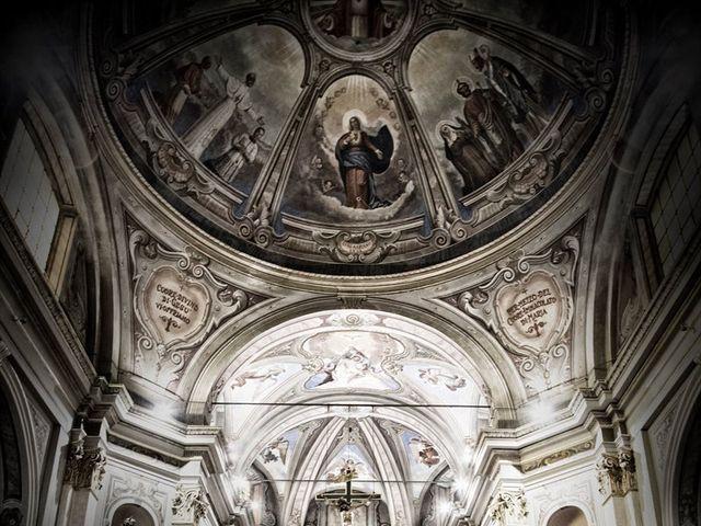 Il matrimonio di Marco e Elena a Cassago Brianza, Lecco 14