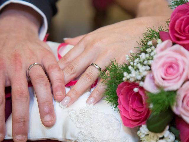 Il matrimonio di Marco e Elena a Cassago Brianza, Lecco 15