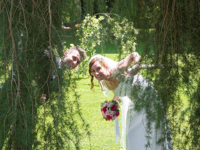 Il matrimonio di Marco e Elena a Cassago Brianza, Lecco 27