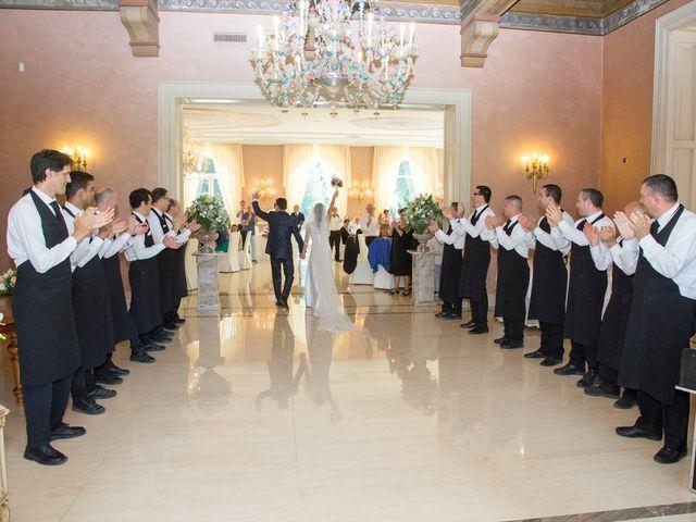 Il matrimonio di Marco e Elena a Cassago Brianza, Lecco 29