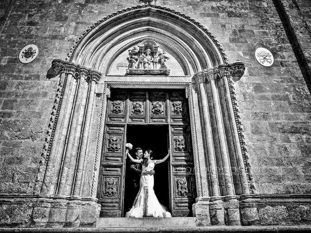 Il matrimonio di Alfredo e Valeria a Carovigno, Brindisi 2