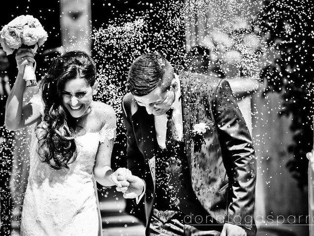Il matrimonio di Alfredo e Valeria a Carovigno, Brindisi 4