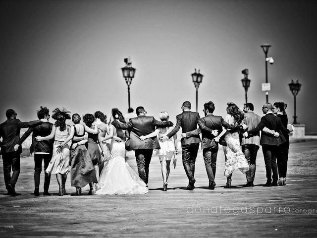 Il matrimonio di Alfredo e Valeria a Carovigno, Brindisi 6