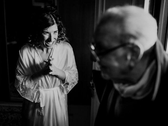 Il matrimonio di Raffaele e Valeria a Roma, Roma 5