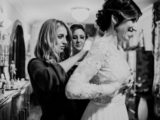 Il matrimonio di Raffaele e Valeria a Roma, Roma 12