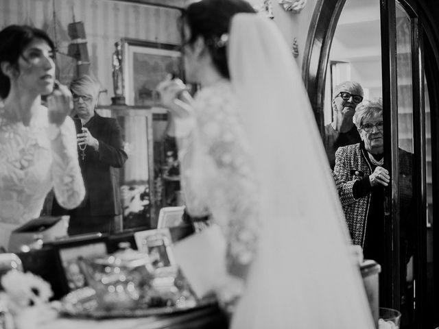 Il matrimonio di Raffaele e Valeria a Roma, Roma 14
