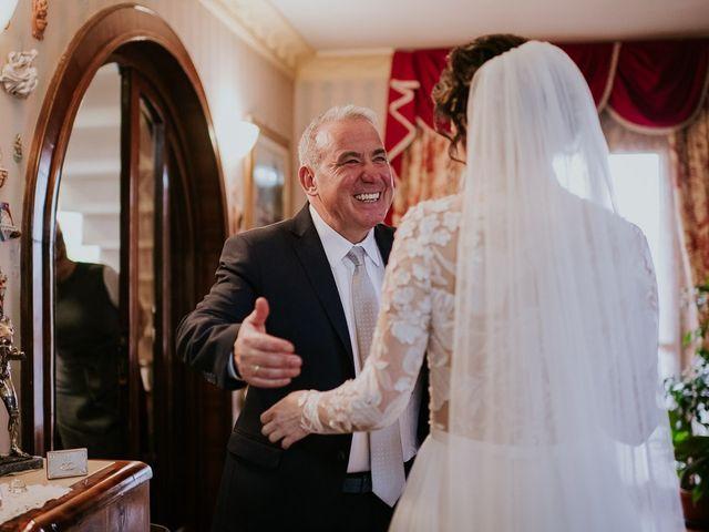 Il matrimonio di Raffaele e Valeria a Roma, Roma 16