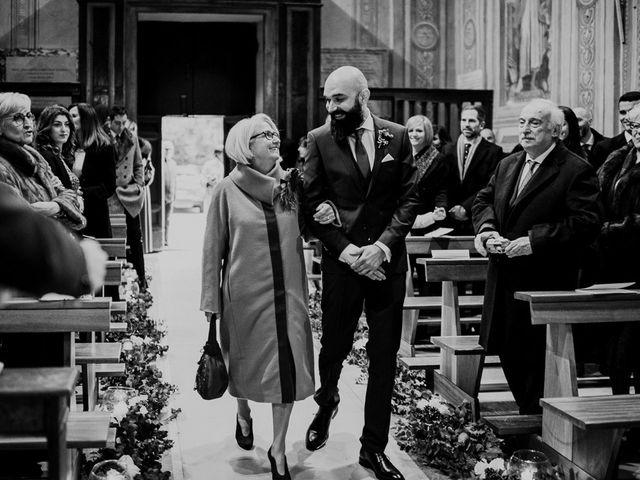 Il matrimonio di Raffaele e Valeria a Roma, Roma 21