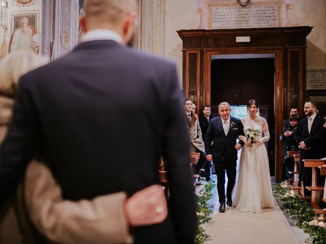 Il matrimonio di Raffaele e Valeria a Roma, Roma 26