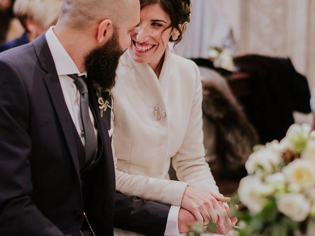 Il matrimonio di Raffaele e Valeria a Roma, Roma 29