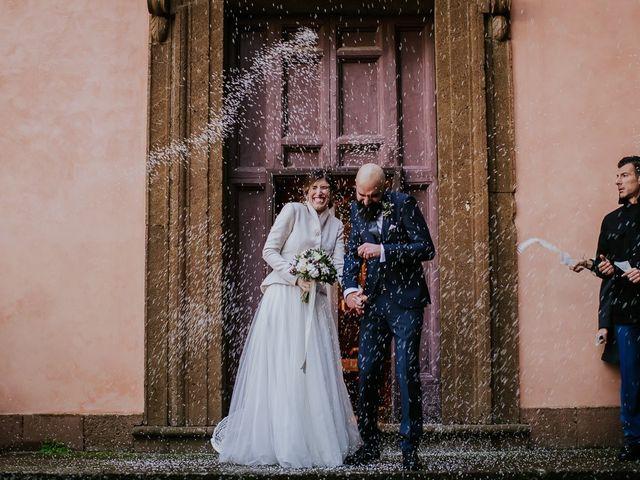 Il matrimonio di Raffaele e Valeria a Roma, Roma 30