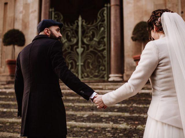 Il matrimonio di Raffaele e Valeria a Roma, Roma 32
