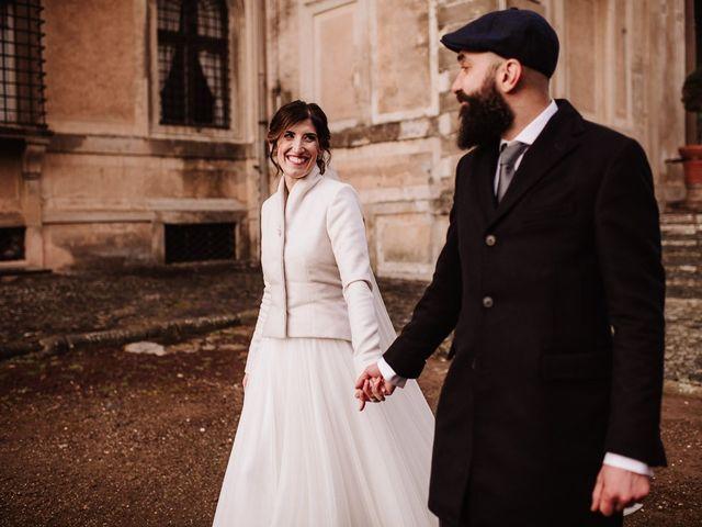 Il matrimonio di Raffaele e Valeria a Roma, Roma 34