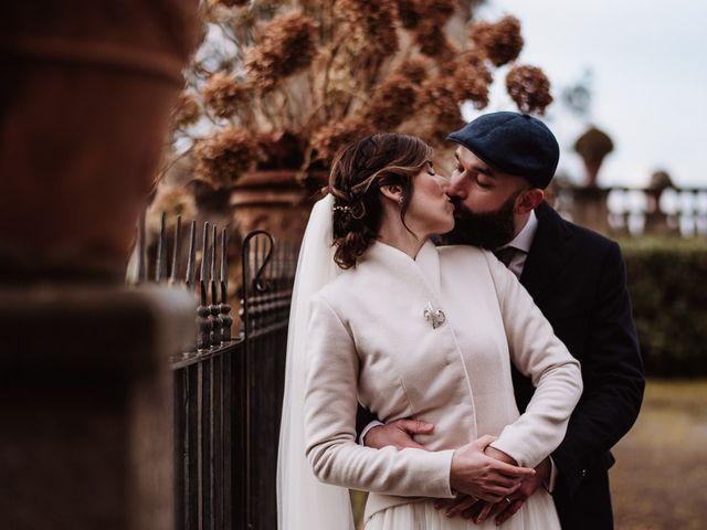 Il matrimonio di Raffaele e Valeria a Roma, Roma 36