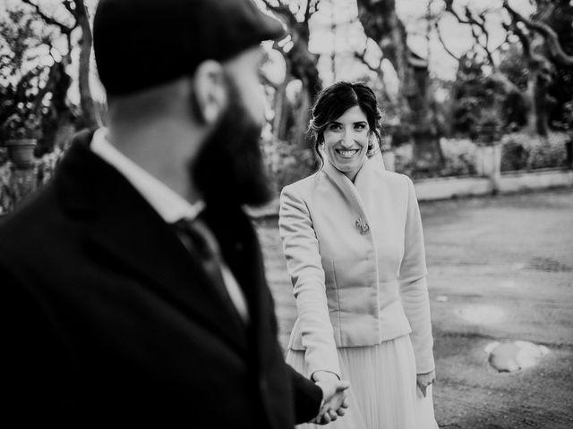 Il matrimonio di Raffaele e Valeria a Roma, Roma 37